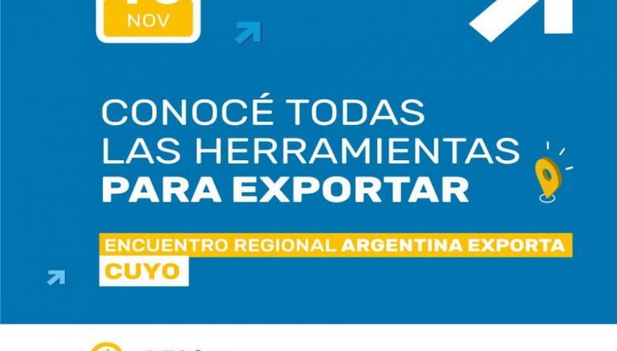Argentina-exporta